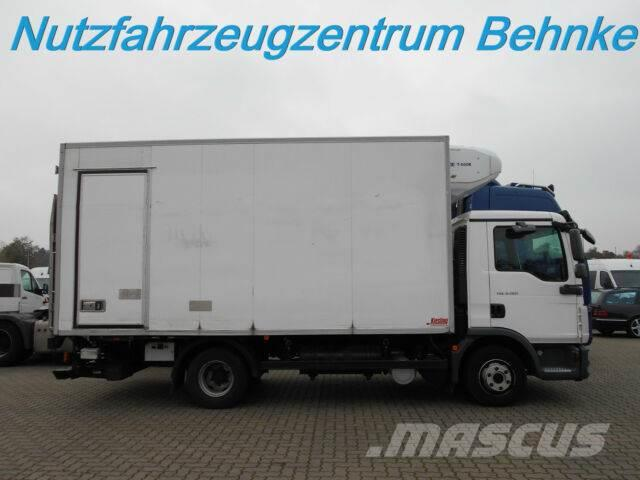 MAN TGL 8.180 Thermo King T600R/ Tür re./ATP Zert.