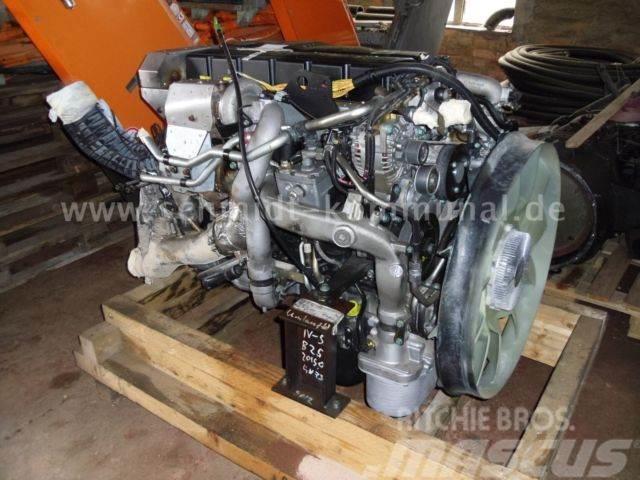 MAN TGM 18.340 Motor generalüberholt Euro 6