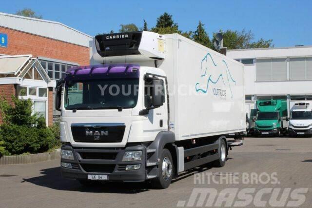 MAN TGS 18.320 EEV CS 950Mt/Strom/Bi-Temp/Tür/LBW