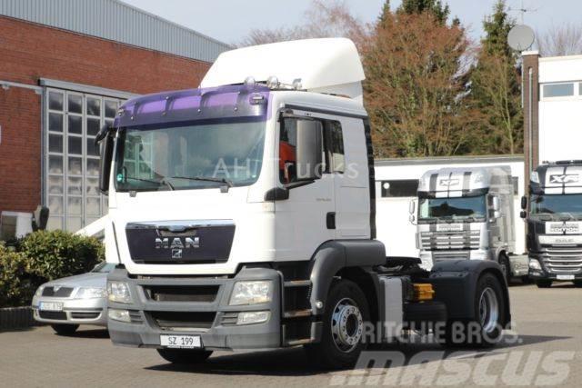 MAN TGS 18.360 L EURO 5 German Truck Reifen 70%