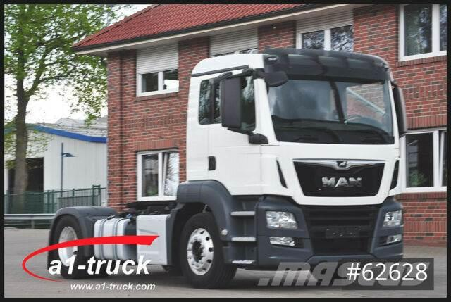 MAN TGS 18.420, Hydraulik, ADR GGVS FL EX II EX III
