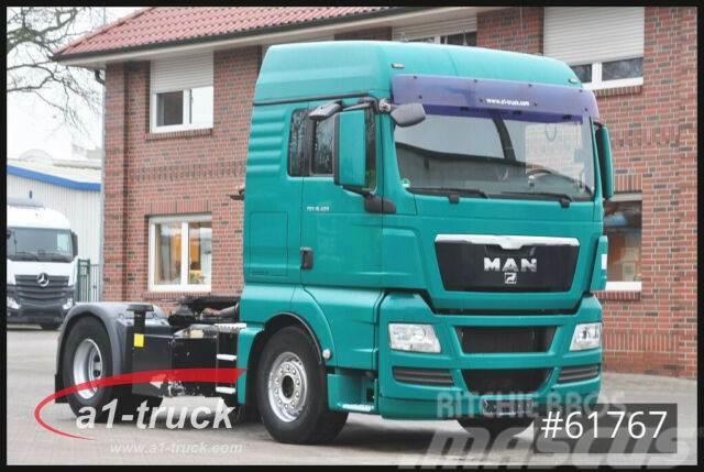 MAN TGX 18.400 XLX Welgro Kompressor