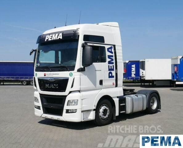 MAN TGX 18.440 4x2 BLS XXL Fh / Euro 6 / PEMA 104502