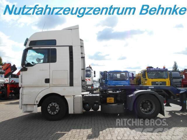 MAN TGX 18.440 XXL BLS 4x2/ Klima/ Retarder/ Euro5