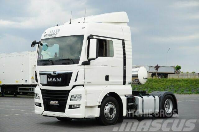 MAN TGX / 18.460 / EURO 6 / ACC / RETARDER / Effici