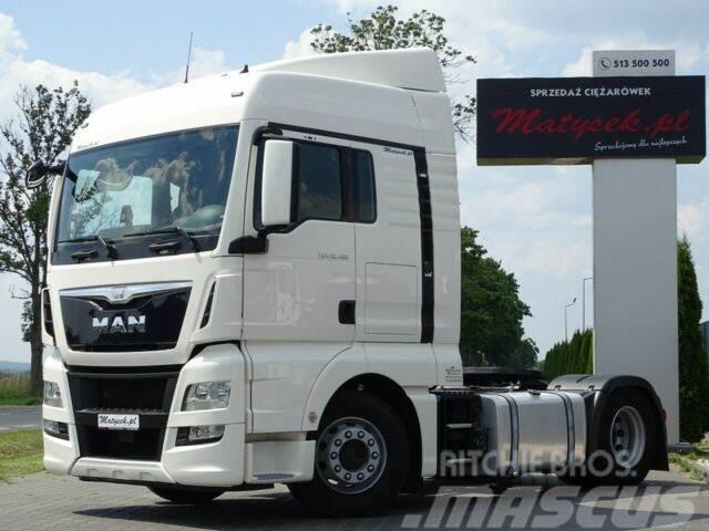 MAN TGX 18.480/ XLX / EURO 6 / RETARDER /ACC /