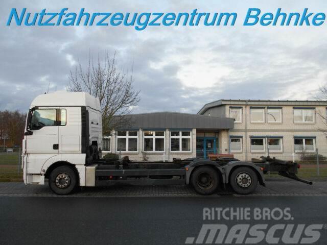 MAN TGX 26.440 LL BDF/ Standklima/ Retarder/ Euro5