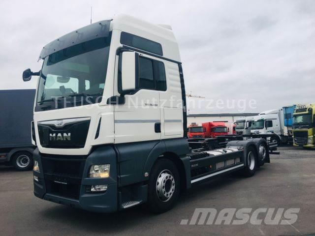 MAN TGX 26.440 XXL / EURO 6 / INTARDER / TOP !