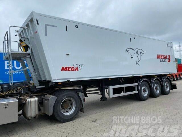 Mega Light Kipper MNL NL3-9A1 50m³
