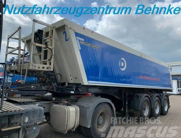 Meiller MHKA 12/27 NOSS1/ KISA 3/ ALU-Kasten 27m³