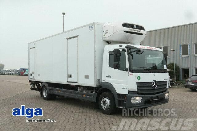 Mercedes-Benz 1323 L Atego 4x2, Thermo King, LBW, Euro 6
