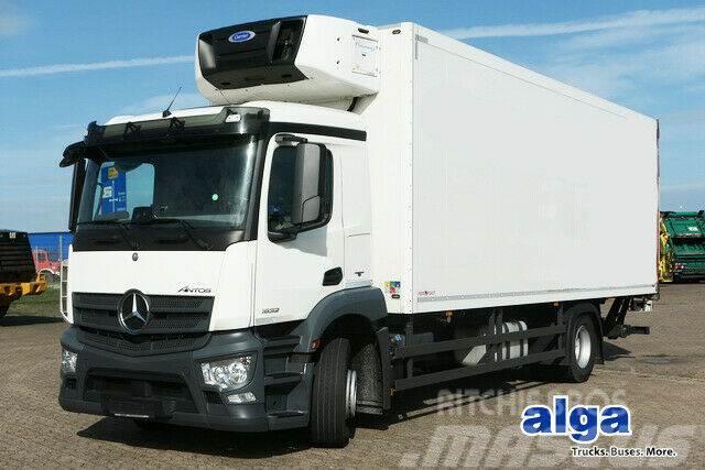 Mercedes-Benz 1833 L Antos 4x2, LBW, Fleetbord, klima, Euro 6
