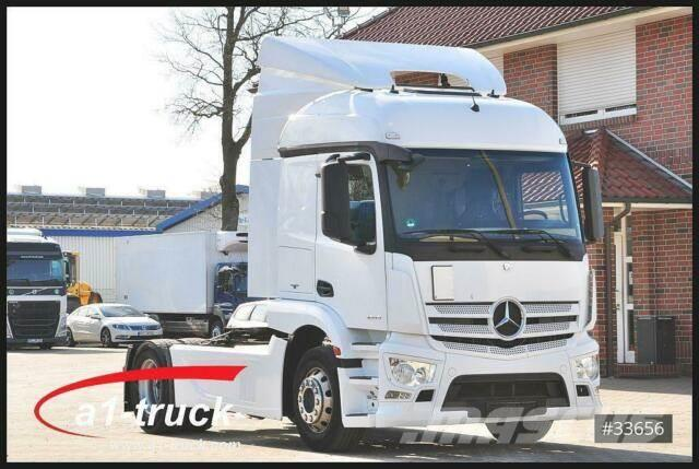 Mercedes-Benz 1843 LS GGVS/ADR FL OX 6183 Kg, !!