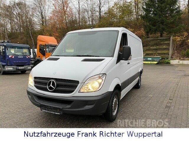 Mercedes-Benz 210CDI, org.143TKM, AHK, 2.Hd, D-Fzg.