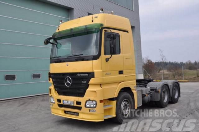 Mercedes-Benz 2654 LS 6x4