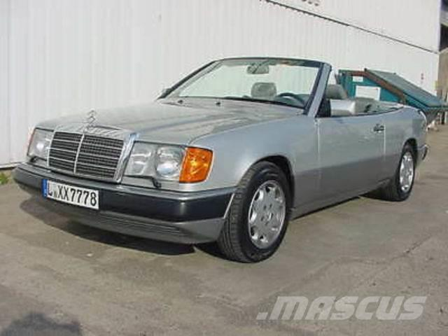 used mercedes benz 300 ce 24 sportline cars year 1993 price 20 860 for sale mascus usa. Black Bedroom Furniture Sets. Home Design Ideas