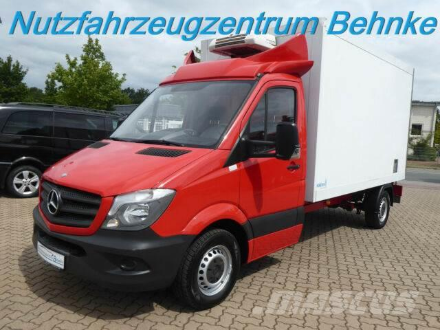 Mercedes-Benz 310 CDI Sprinter Kühlkoffer/ThermoKing V300MaxTC
