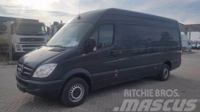 Mercedes-Benz 313 CDI airco maxi