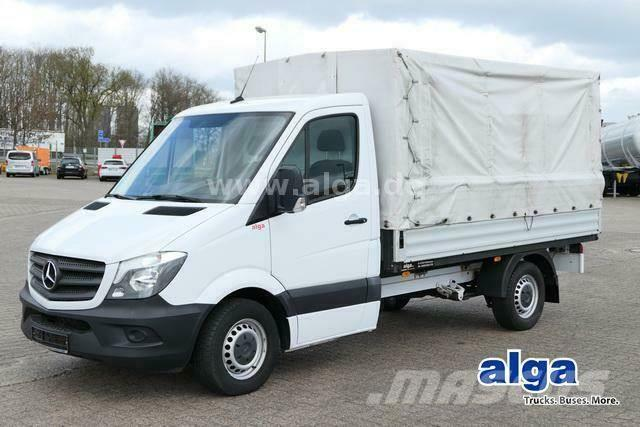 Mercedes-Benz 314 CDI Sprinter, Euro 6, Klima, 3.300mm lang