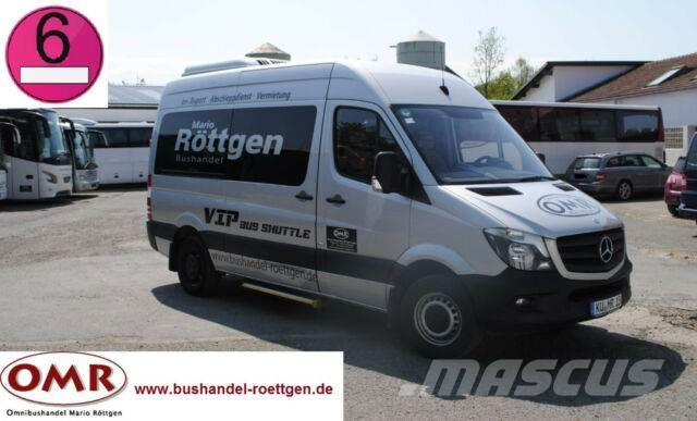 Mercedes-Benz 316 Blue Tec Sprinter / Crafter / VIP