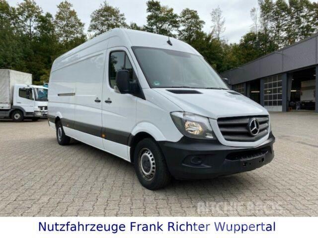 Mercedes-Benz 316 CDI Maxi 28 TKM,Euro6 Werksgarantie