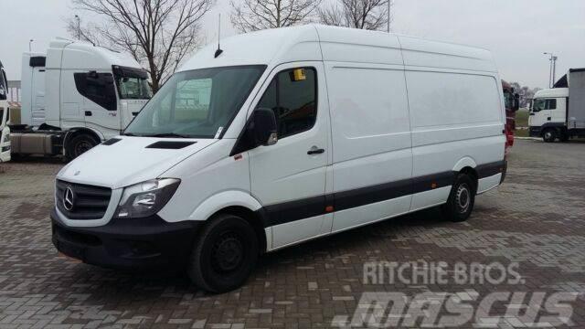 Mercedes-Benz 316 CDI sprinter airco maxi