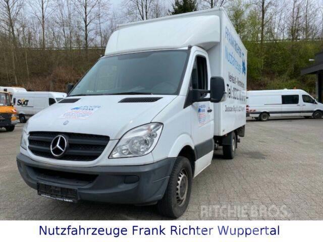 Mercedes-Benz 316 CDI Sprinter, LBW, erst 172TKM,HUneu