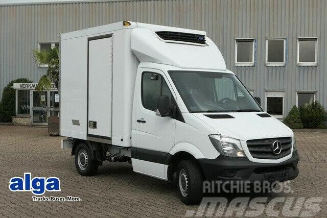 Mercedes-Benz 316 CDI Sprinter, Carrier Xaario 350, Kress