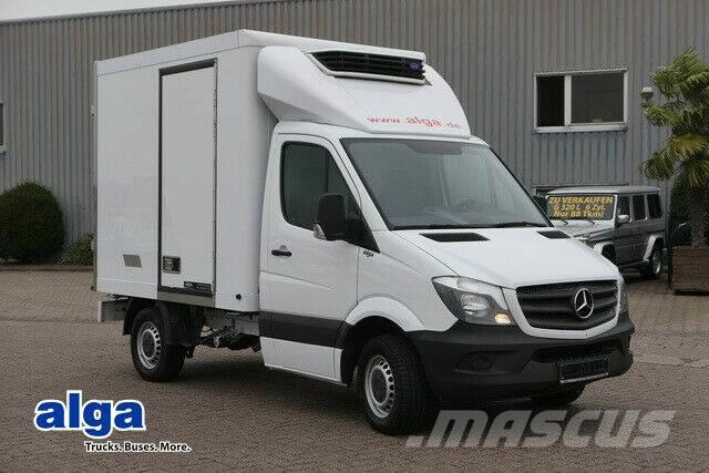 Mercedes-Benz 316 CDI Sprinter, Euro 6, Carrier Xaario 350