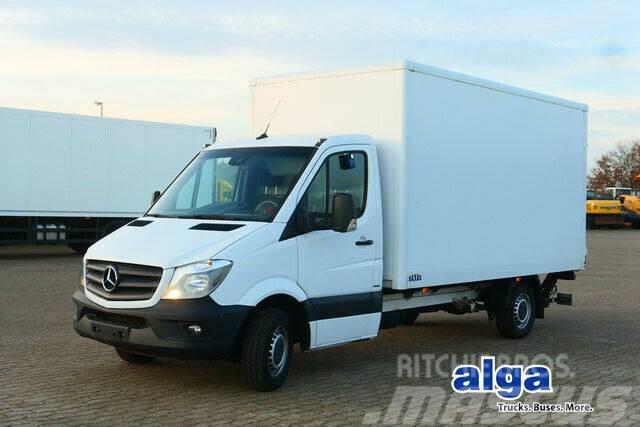 Mercedes-Benz 316 CDI Sprinter, Euro 6, 3 Sitze, LBW, Klima