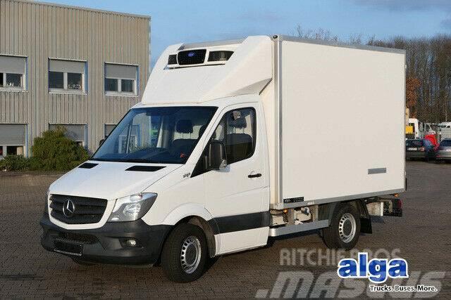 Mercedes-Benz 316 CDI Sprinter, Carrier Pulsor 350, Euro 5