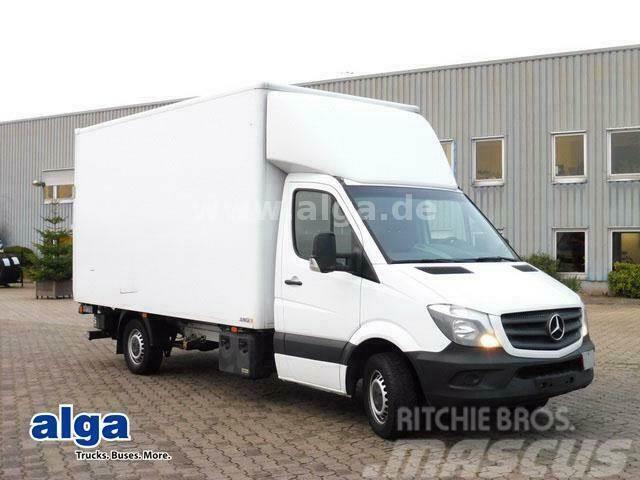 Mercedes-Benz 316 CDI Sprinter 4x2, Euro 6, 4.400mm lang, LBW