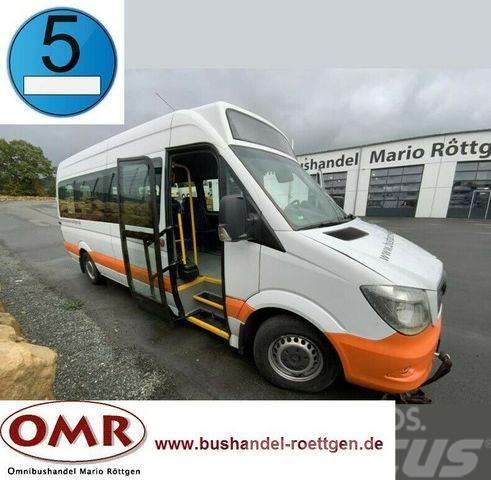 Mercedes-Benz 316 CDI/Sprinter/Hochwasserschaden/Mobility
