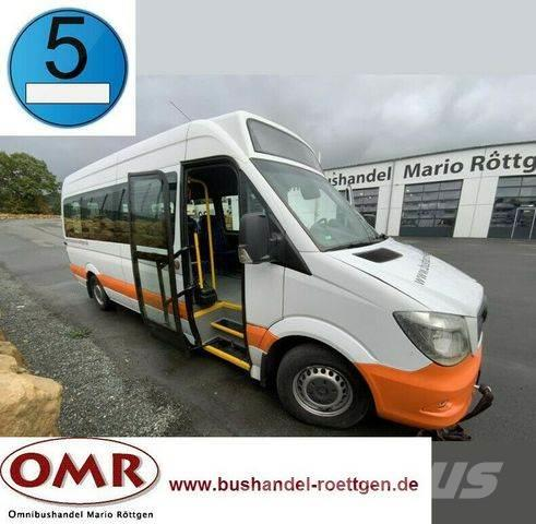 Mercedes-Benz 316 CDI / Sprinter / Hochwasserschaden /Mobility