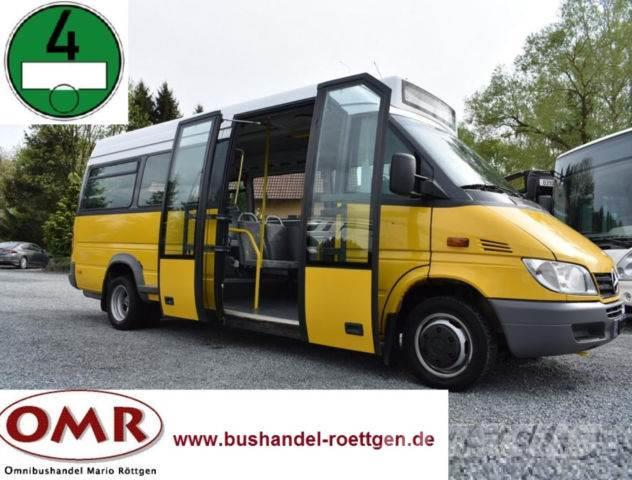 Mercedes-Benz 416 CDI/Sprinter/Crafter