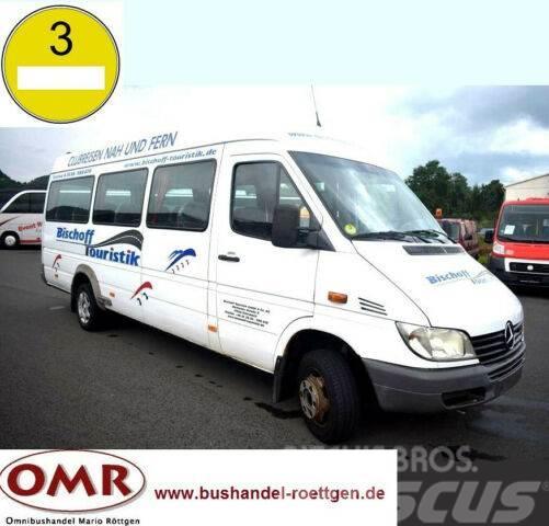 Mercedes-Benz 416 CDI Sprinter/904/Crafter/Master/Transit