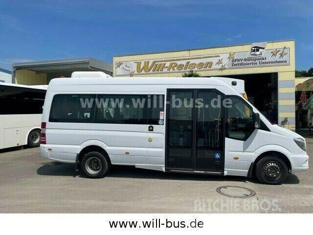 Mercedes-Benz 513 516 Sprinter CITY 35 65 KLIMA EVOBUS