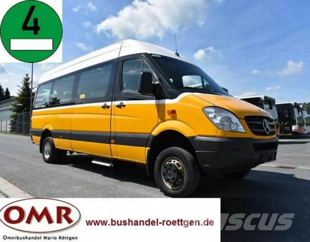 Mercedes-Benz 515 CDI / 4x4 / Allrad / 516 / 519 / Spinter