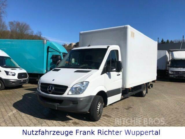 Mercedes-Benz 516 CDI Sprinter,erst 230TKM,LBW,1.Hand,DFzg.