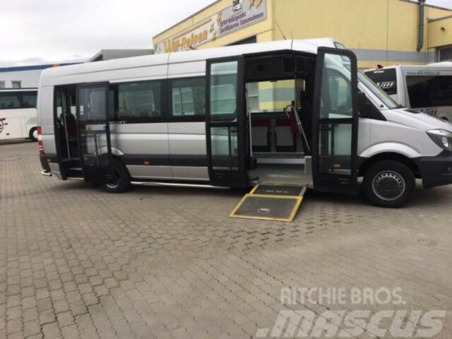 Mercedes-Benz 516 Sprinter City 65 MidCity Klima EURO 6