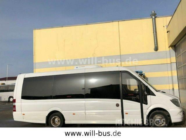 Mercedes-Benz 516 Sprinter VIP LEDERBESTUHLUNG 220 V