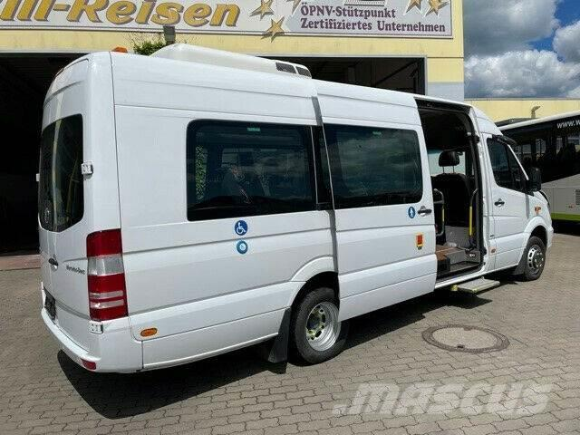 Mercedes-Benz 516 Sprinter MOBILITY 45 LIFT KLIMA TELMA Stehpl