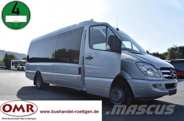 Mercedes-Benz 518 CDI/Sprinter/Crafter/Midi/20 Sitze