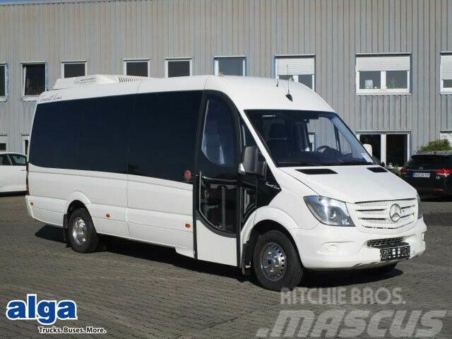 Mercedes-Benz 519 CDI Sprinter, Euro 6, 21 Sitze