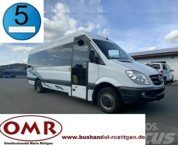 Mercedes-Benz 519 CDI / Sprinter / Travel /Crafter