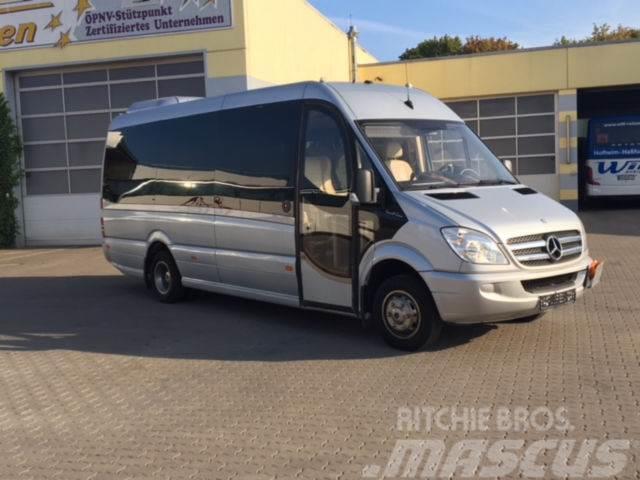 Mercedes-Benz 519 VIP 21-Sitze Sprinter KLIMA