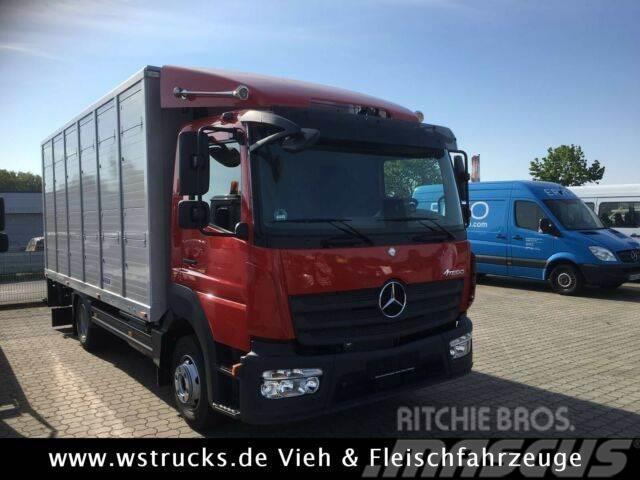 """Mercedes-Benz 821L"""" Neu"""" WST Edition"""" Menke Einst"""