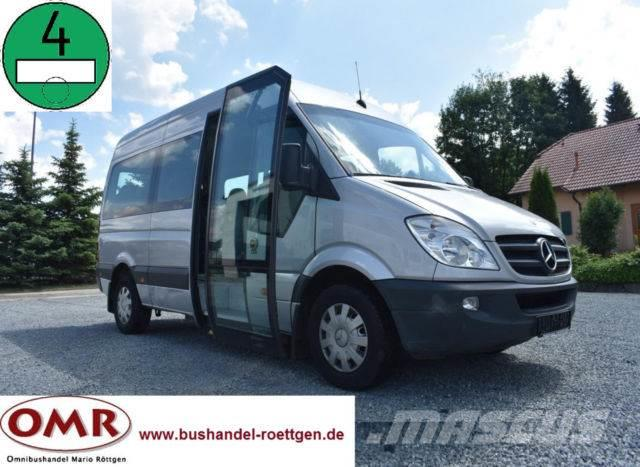 Mercedes-Benz 906 AC 35 / 315 CDI / Sprinter / Crafter / Klima