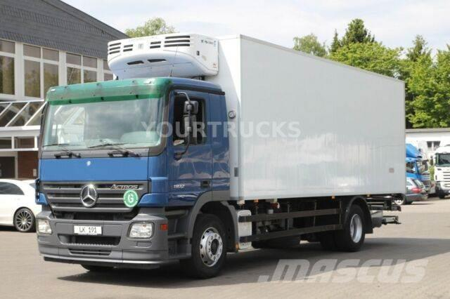 Mercedes-Benz Actros 1832 Thermo King TS-300/Strom/Türen/Liege