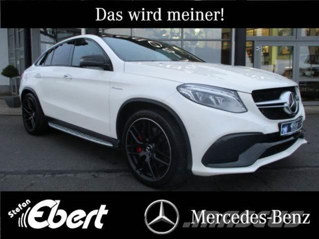 mercedes benz amg gle 63 s 4m amg 7g dis psd airmatic 360 i occasion prix 82 765 ann e d. Black Bedroom Furniture Sets. Home Design Ideas